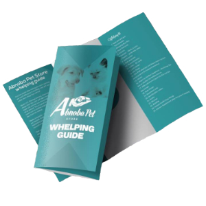 Whelping Kits and Supplies