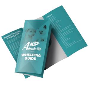 Whelping Kits and Supplies